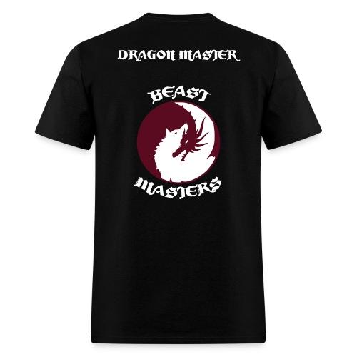 Dragon Master Custom Shirt - New - Men's T-Shirt