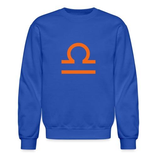 Libra - Crewneck Sweatshirt