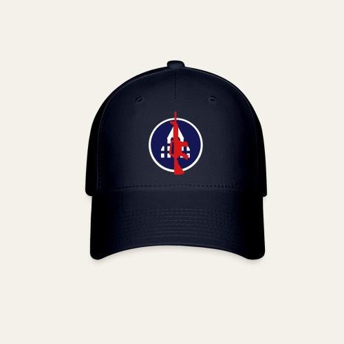 Backyard Battlefield Cap - Baseball Cap