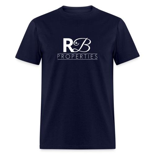 R & B Properties - Men's T-Shirt