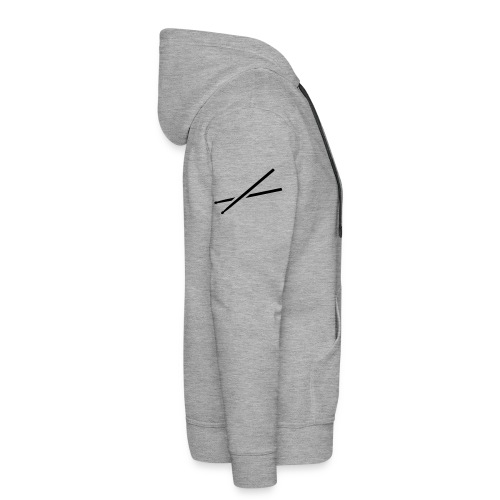 Quaddrumness hoodie - Men's Premium Hoodie