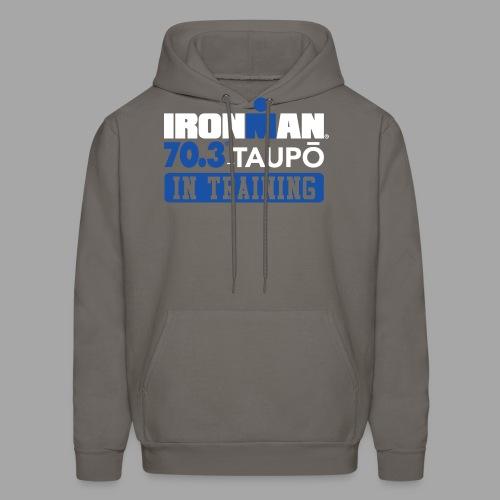 70.3 Taupo In Training Men's Hoodie - Men's Hoodie