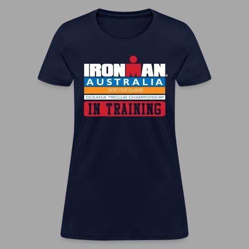 IM Australia In Training Women's T-shirt - Women's T-Shirt