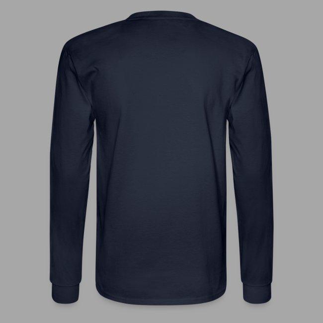 IM Australia In Training Men's Long Sleeve T-Shirt