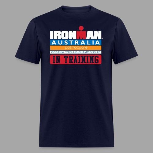 IM Australia In Training Men's T-shirt - Men's T-Shirt