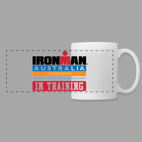 IM Australia In Training Panoramic Mug - Panoramic Mug