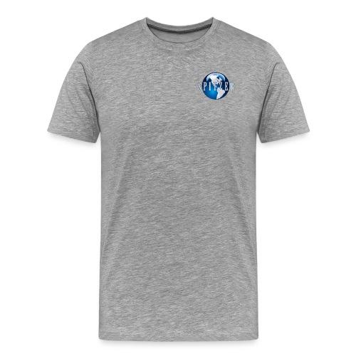 Spitzer (T-Shirt) - Men's Premium T-Shirt