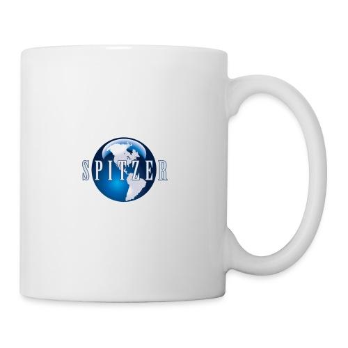 Spitzer - (Mug) - Coffee/Tea Mug