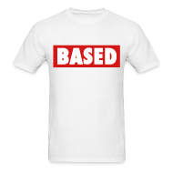 T-Shirts ~ Men's T-Shirt ~ Based