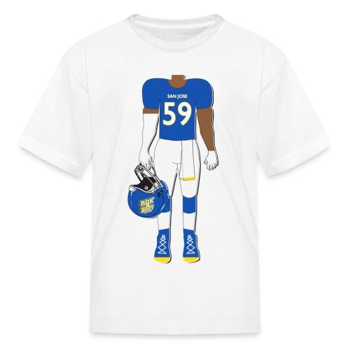 59 kids - Kids' T-Shirt