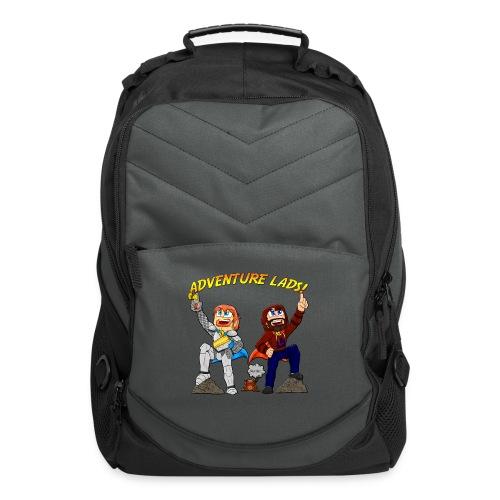 Adventure Lads Backpack - Computer Backpack