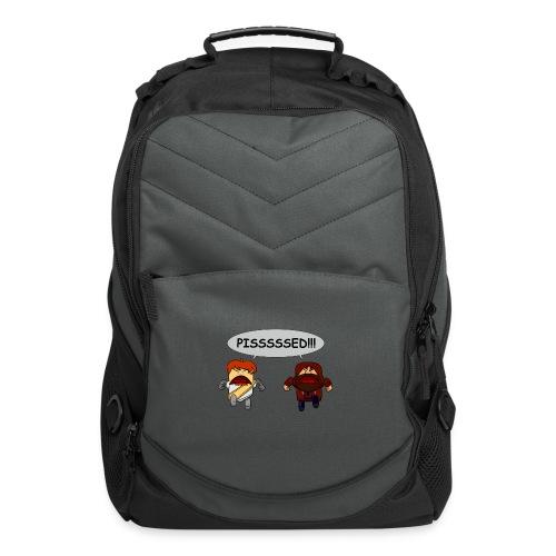 Adventure Lads Pisssssed Backpack - Computer Backpack
