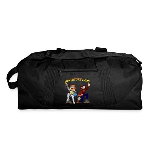 Adventure Lads Duffel Bag - Duffel Bag