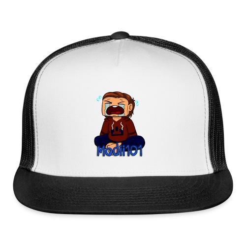 Baby Modii101 Trucker Hat - Trucker Cap