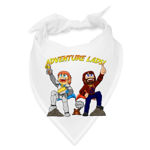 Adventure Lads Bandana - Bandana