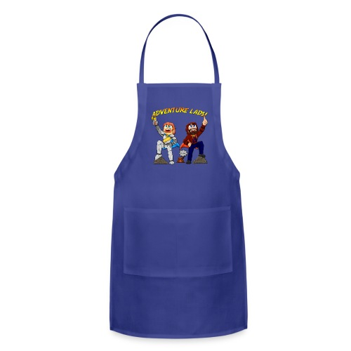 Adventure Lads Apron - Adjustable Apron