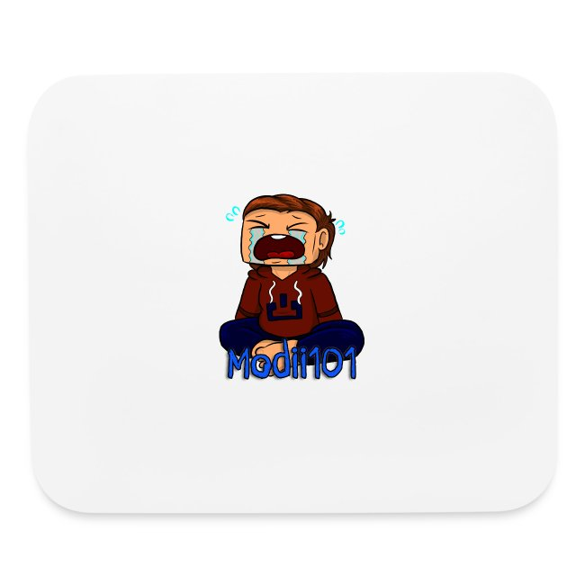 Baby Modii101 Mouse Pad