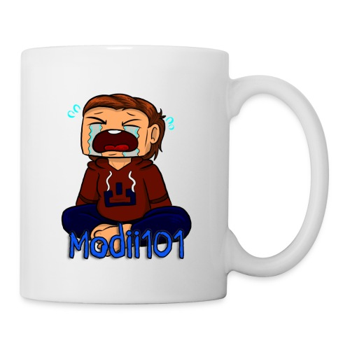 Baby Modii101 Coffee Mug - Coffee/Tea Mug