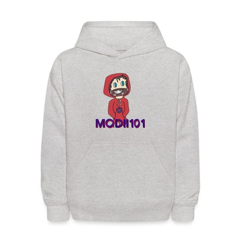 Kid's Modii101 Hoodie - Kids' Hoodie