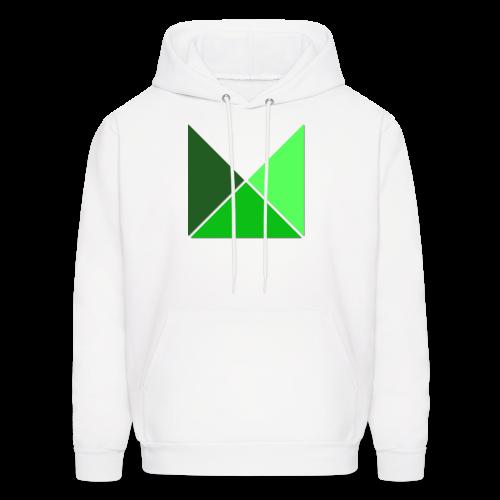 Mi-T Logo Hoodie - Men's Hoodie