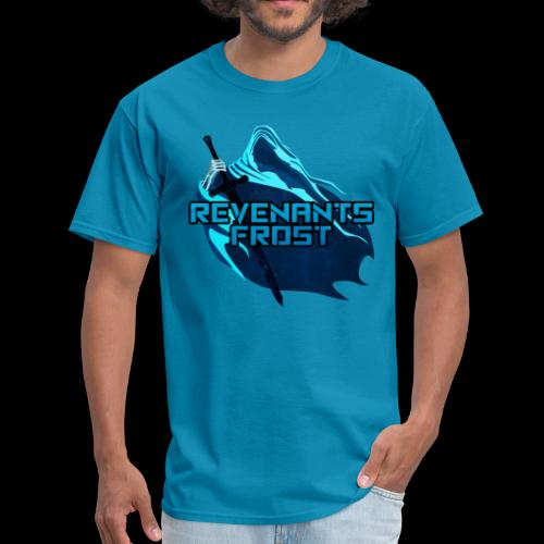 Rev Frost Tee - Men's T-Shirt