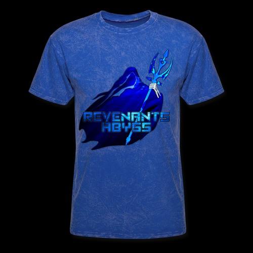 Rev Abyss Tee - Men's T-Shirt