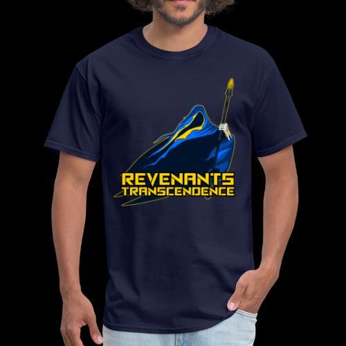 Rev Transcendence Tee - Men's T-Shirt
