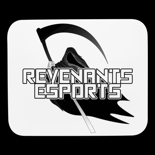 Rev Esports mousepad - Mouse pad Horizontal