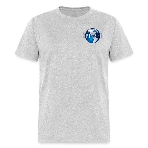 Spitzer - Work Shirt - Men's T-Shirt