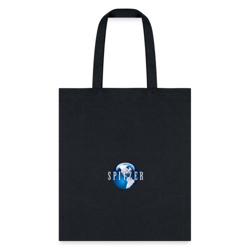 Spitzer - Tote Bag - Tote Bag