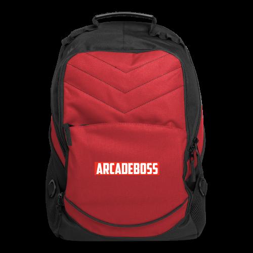 BACK TO SKOOL Backpack! - Computer Backpack