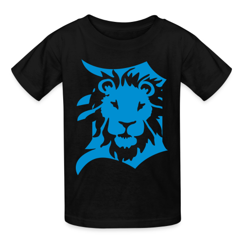 Detroit Lions - Kids' T-Shirt
