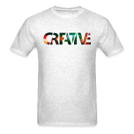 T-Shirts ~ Men's T-Shirt ~ Creative