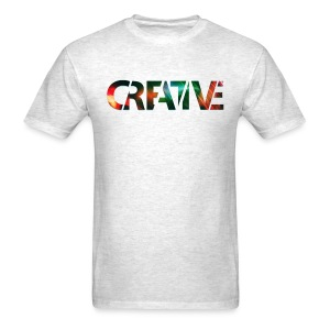 Creative - Men's T-Shirt