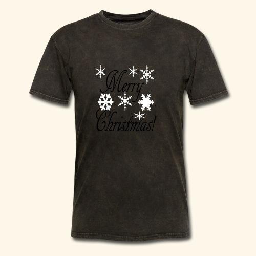 Merry Christmas - Men's T-Shirt