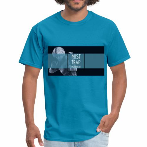 Mist Trap Movement Jersey Shirt  - Men's T-Shirt