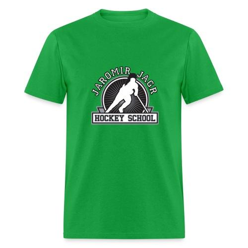 Jaromir Jagr Hockey School - Men's T-Shirt