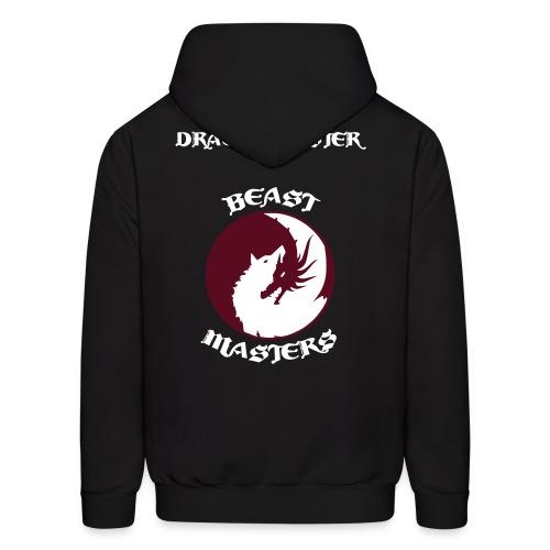Dragon Master Custom Hoodie - Men's Hoodie
