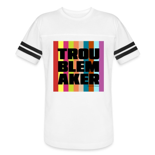 VT_Troublemaker_VintageSportTM - Vintage Sport T-Shirt