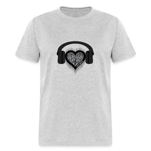 Love Music - Men's T-Shirt - Men's T-Shirt