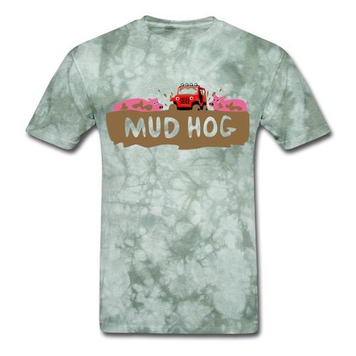 Mud Hog T-Shirt - Men's T-Shirt