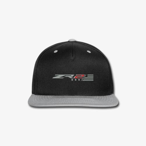 ZR2 Eff Yeah Hat. - Snap-back Baseball Cap