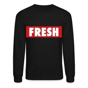 Fresh - Crewneck Sweatshirt