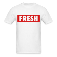 T-Shirts ~ Men's T-Shirt ~ Fresh