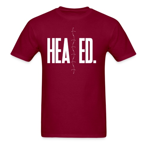 Healed T-Shirt - Men's T-Shirt