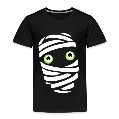Funny Halloween T-shirt Mummy Shirts Toddler - Toddler Premium T-Shirt