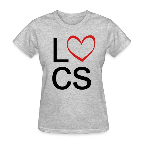 Love Locs Shirt - Women's T-Shirt