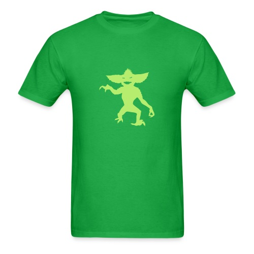 Gremlin - Men's T-Shirt