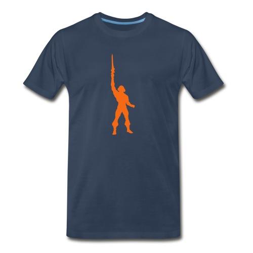 He-man - Men's Premium T-Shirt