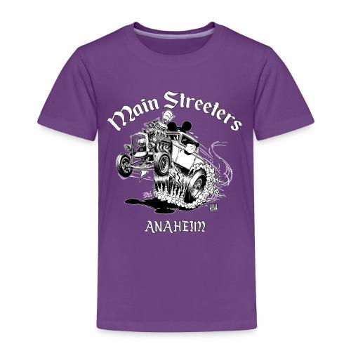 Main Streeters - Toddler Premium T-Shirt